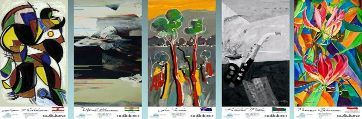 Olympian Fine Art Artists MOFAA copy